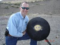 Terry Kohler at Marksmanship Matters class 01